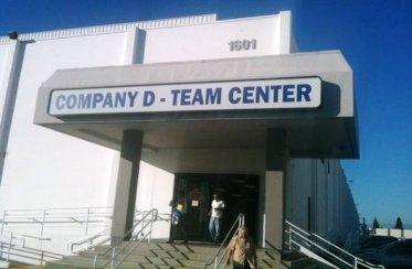 Company D, Backup EOC