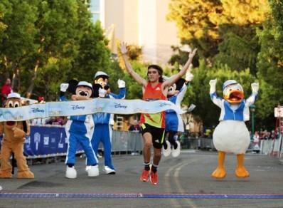 Disneyland Half Marathon, runDisney