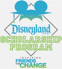 Disneyland Scholarship Program