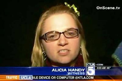Alicia Handy