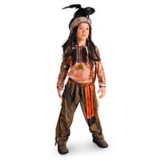 Lone Ranger Tonto Costume